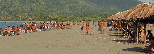 Foto di Baracoa :: Fotografie Cuba