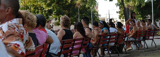 Foto di Santa Clara :: Fotografie Cuba