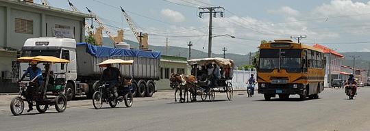 Foto di Santiago di Cuba :: Fotografie