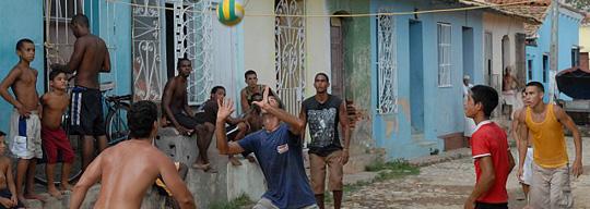 Foto di Trinidad :: Fotografie Cuba