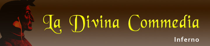Inferno :: La Divina Commedia di Dante Alighieri
